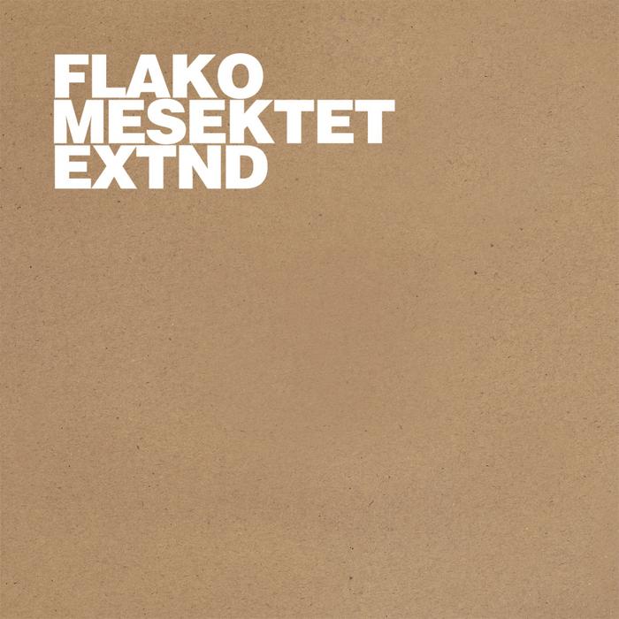 NATUREBOY FLAKO - Mesektet Extnd