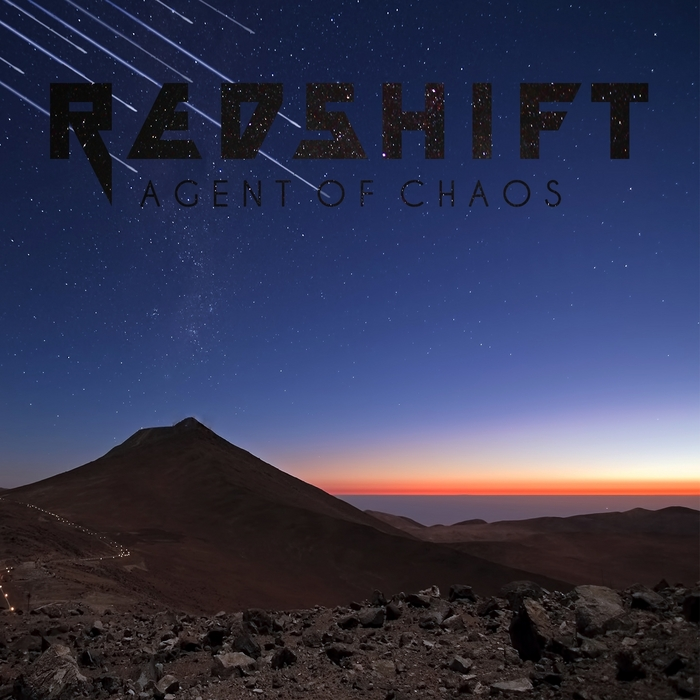 REDSHIFT - Agent Of Chaos