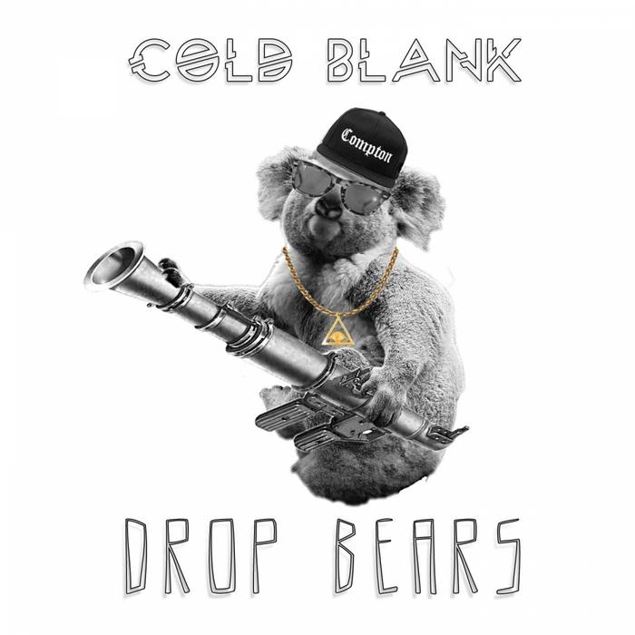 COLD BLANK - Drop Bears