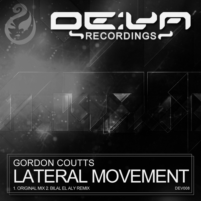 COUTTS, Gordon - Lateral Movement