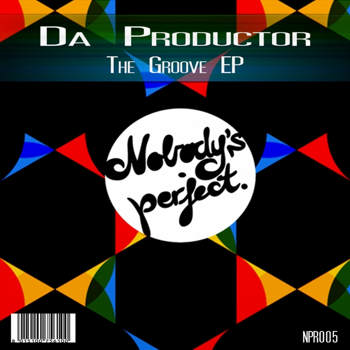 DA PRODUCTOR - The Groove