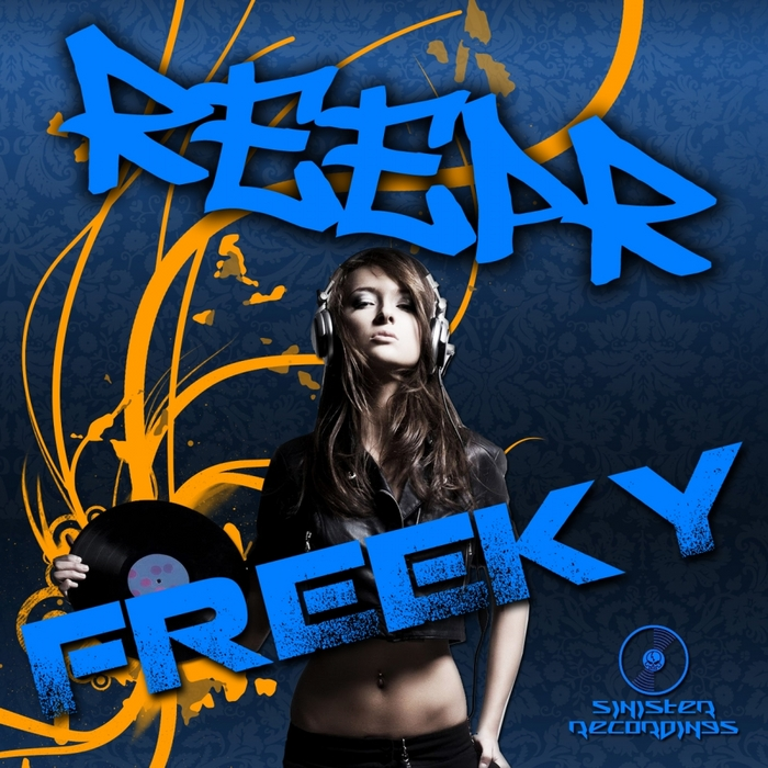 REEPR - Freeky