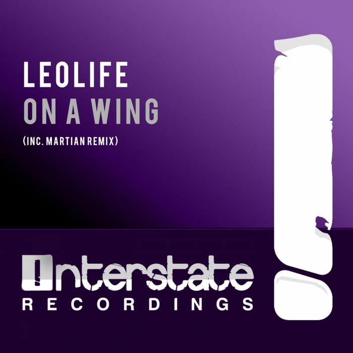 LEOLIFE - On A Wing