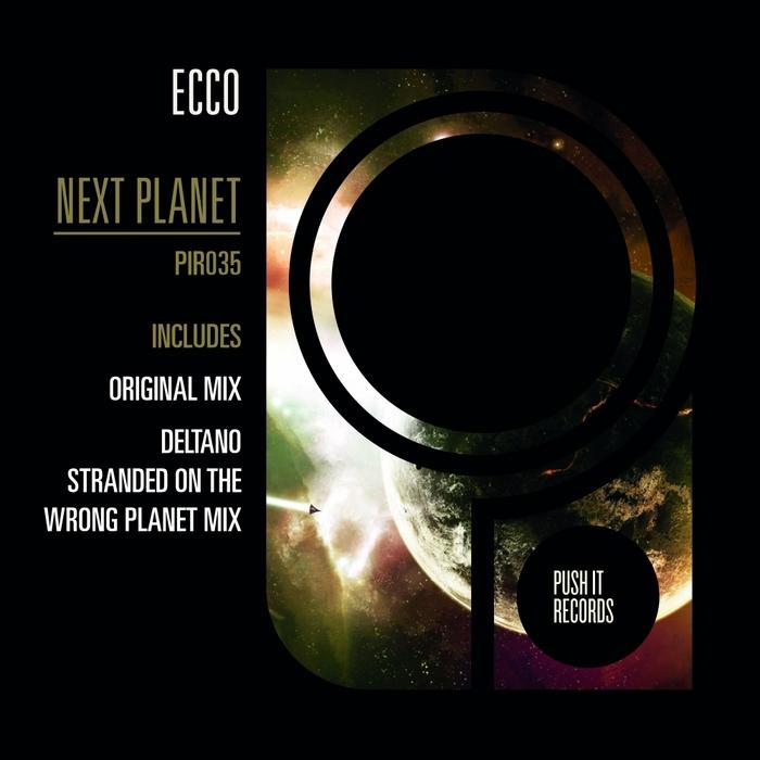 ECCO - Next Planet
