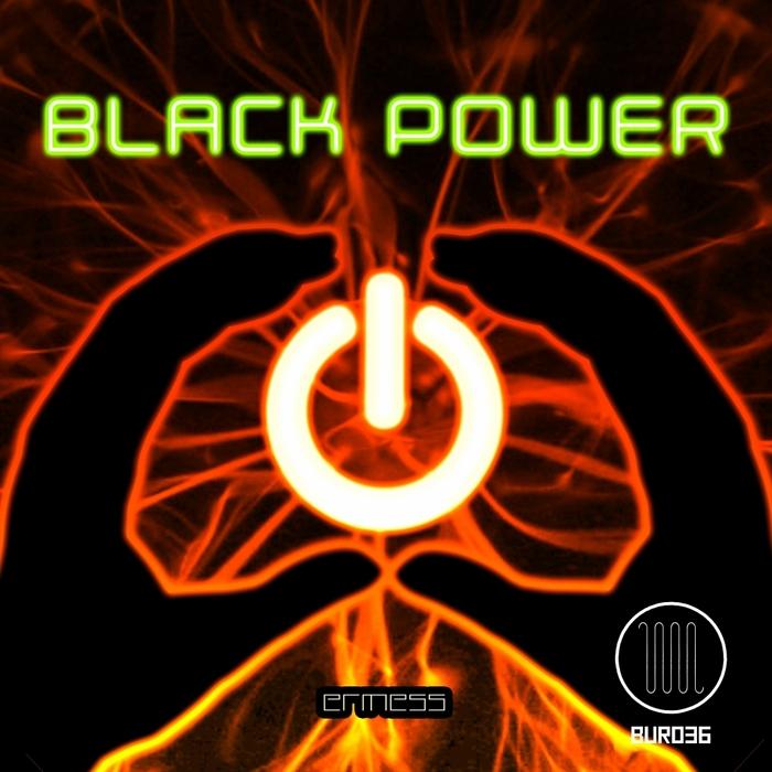 ERMESS - Black Power EP