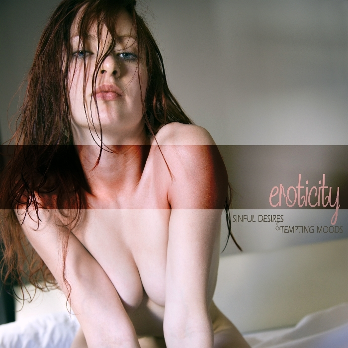VARIOUS - Eroticity - Sinful Desires & Tempting Moods