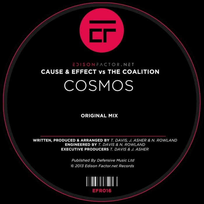 CAUSE & EFFECT vs THE COALITION - Cosmos