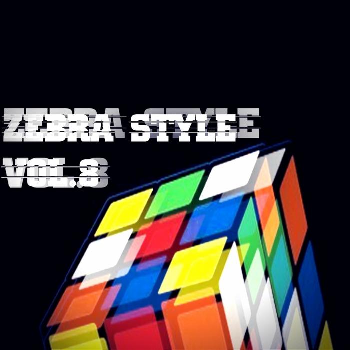 VARIOUS - Zebra Style Vol 8
