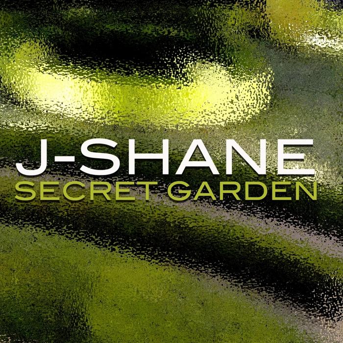 J SHANE - Secret Garden