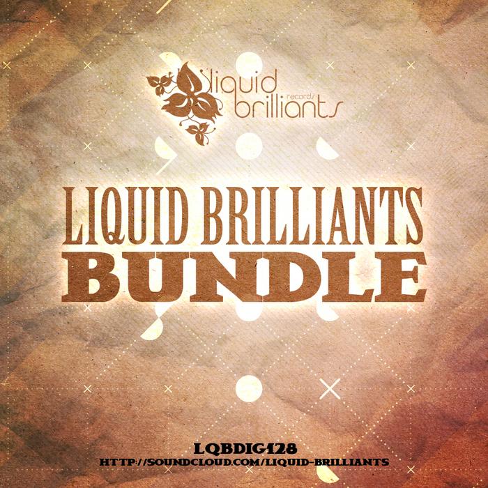VARIOUS - Liquid Brilliants Bundle