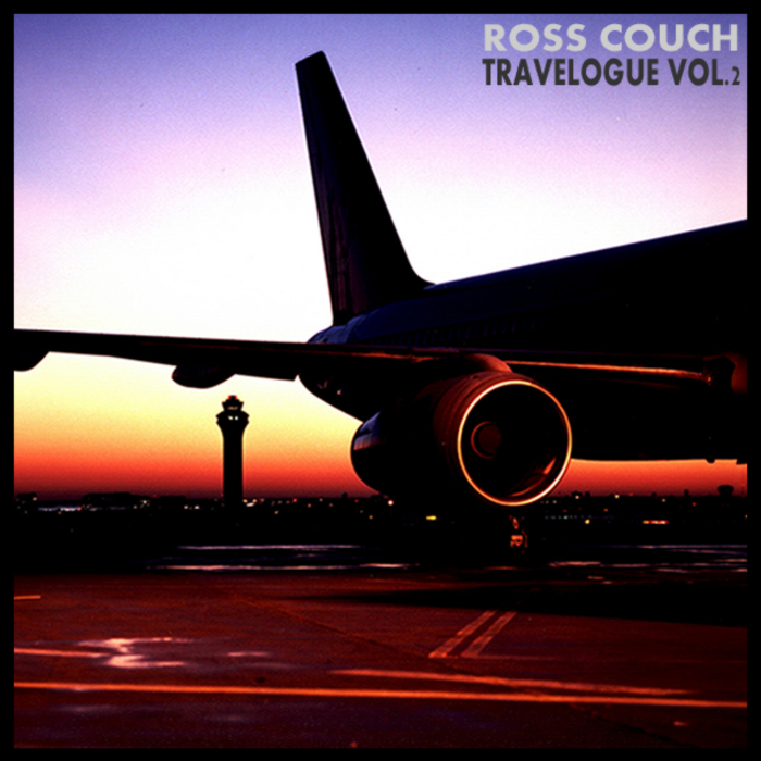 COUCH, Ross - Travelogue Vol 2