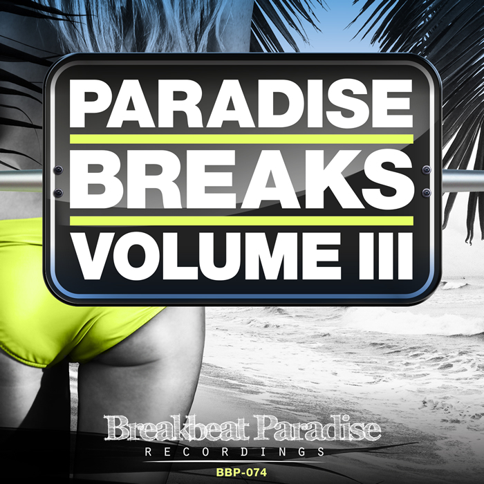 VARIOUS - Paradise Breaks Volume III