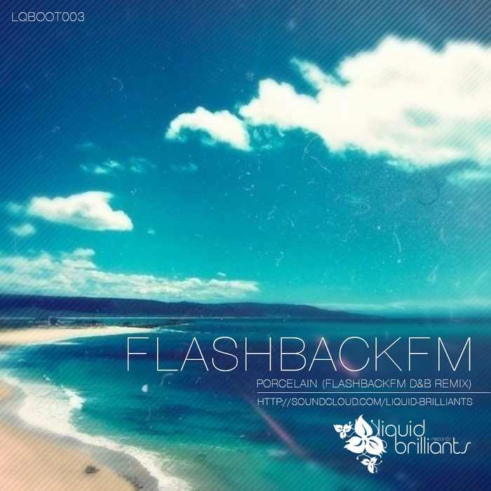 FLASHBACKFM - Porcelain