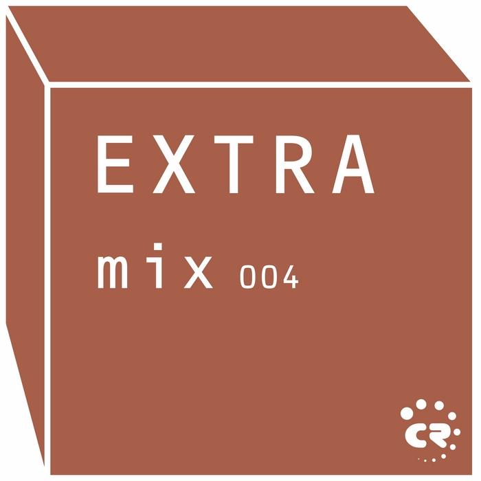 VARIOUS - Extramix 004