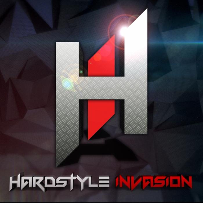 VARIOUS - Hardstyle Invasion