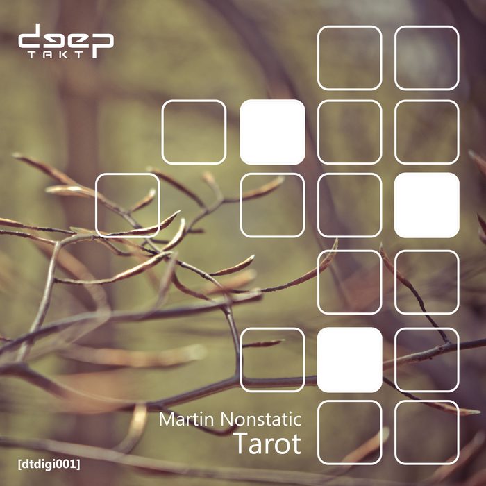 MARTIN NONSTATIC - Tarot