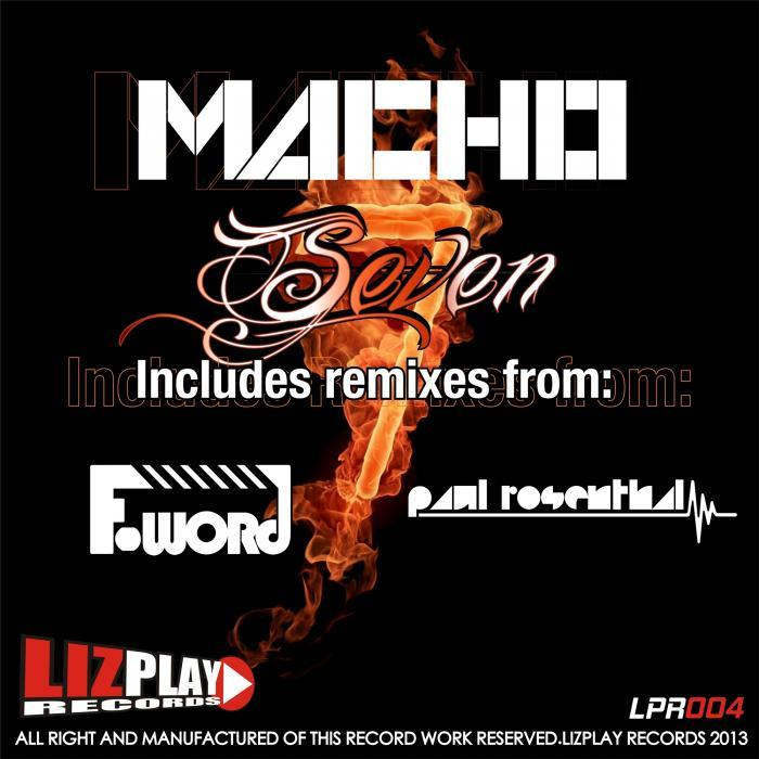 MACHO - Seven