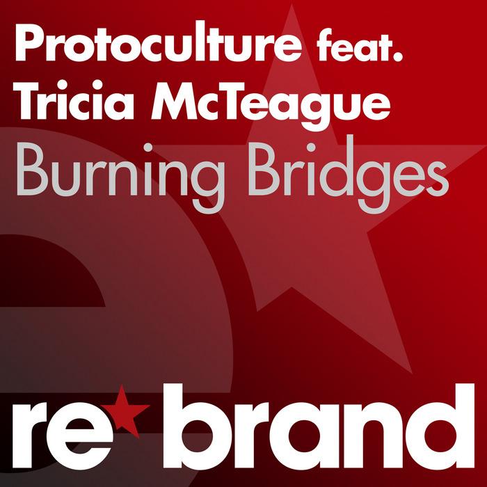 PROTOCULTURE feat TRICIA MCTEAGUE - Burning Bridges