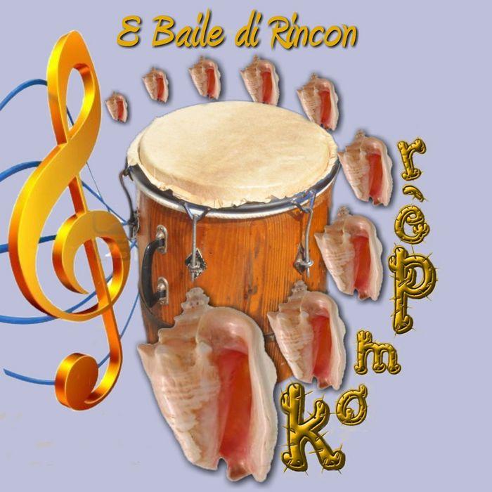 GRUPO KOMPER - E Baile Di Rincon