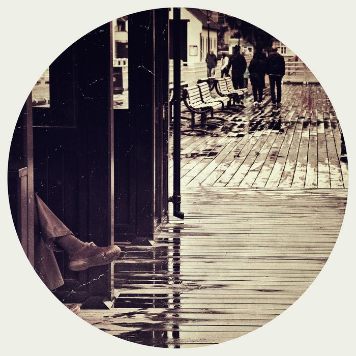 MAGNOFON - Connection EP