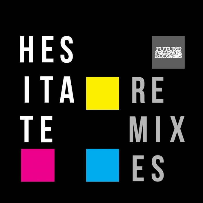 MITEKISS feat MR PORTER - Hesitate (remixes)