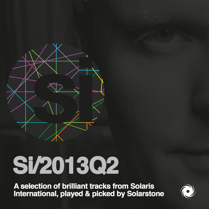 SOLARSTONE/VARIOUS - Solaris International Si 2013Q2