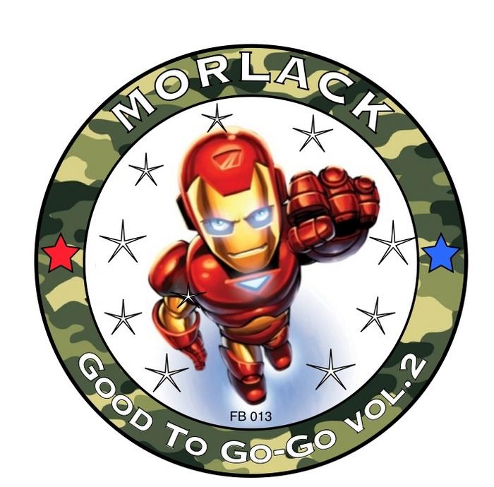 MORLACK - Good To Go-Go Vol 2