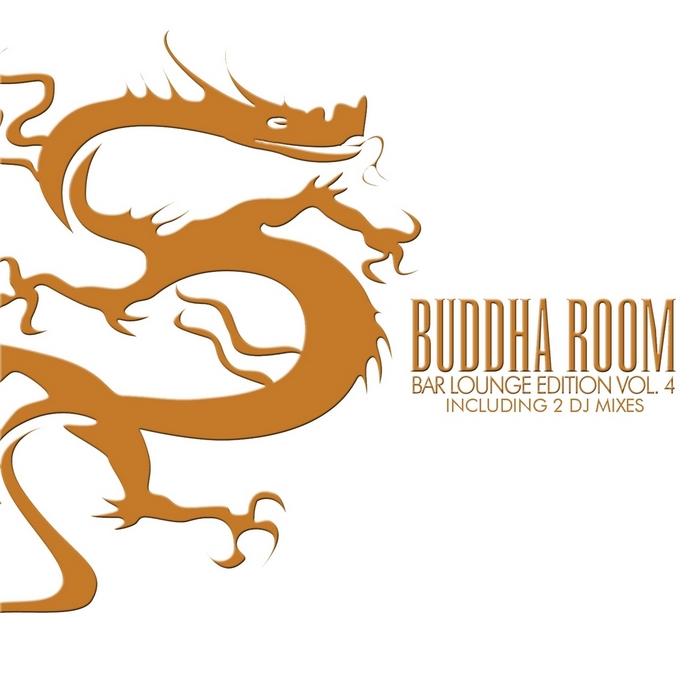 DJ BUDDHA DEL MAR/VARIOUS - Buddha Room Vol 4 - Bar Lounge Edition