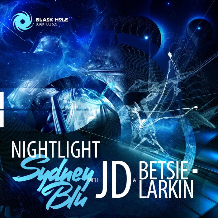 SYDNEY BLU/JD/BETSIE LARKIN - Nightlight