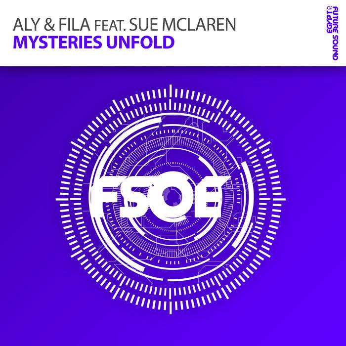 mysteries unfoldaly & fila feat sue mclaren on mp3, wav, flac