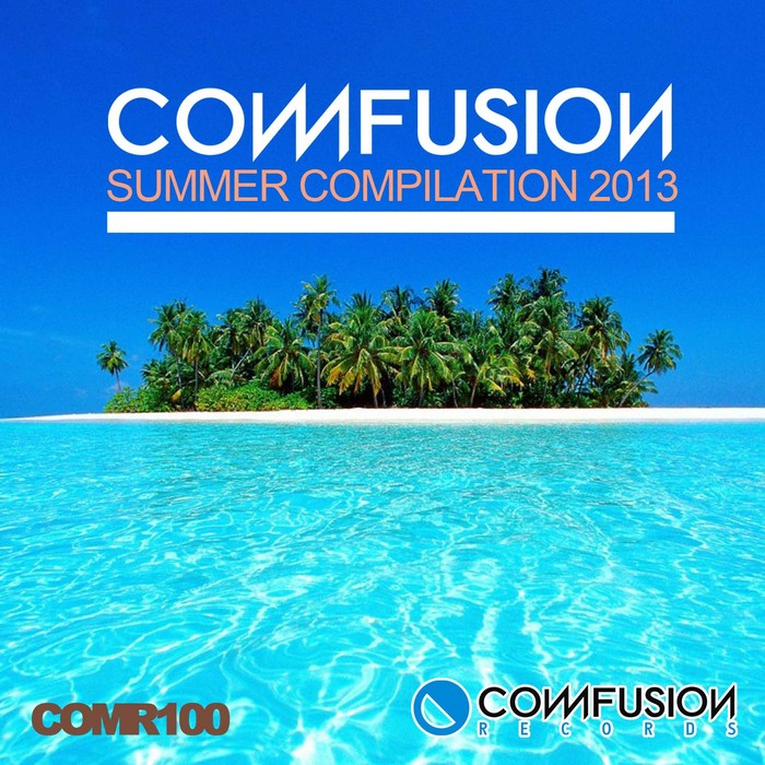 VARIOUS - Comfusion Summer Compilation 2013
