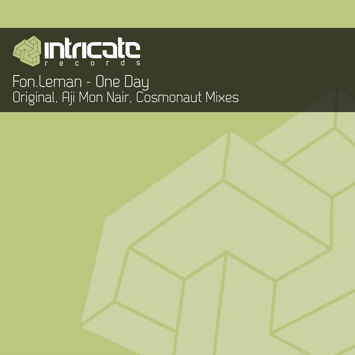 FON LEMAN - One Day