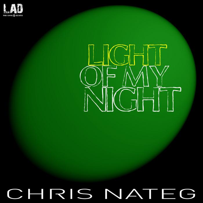 NATEG, Chris - Light Of My Night