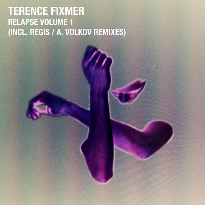FIXMER, Terence - Relapse Volume 1