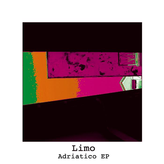 LIMO - Adriatico EP