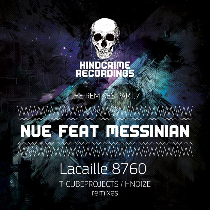 NUE feat MESSINIAN - The Remixes Part 7