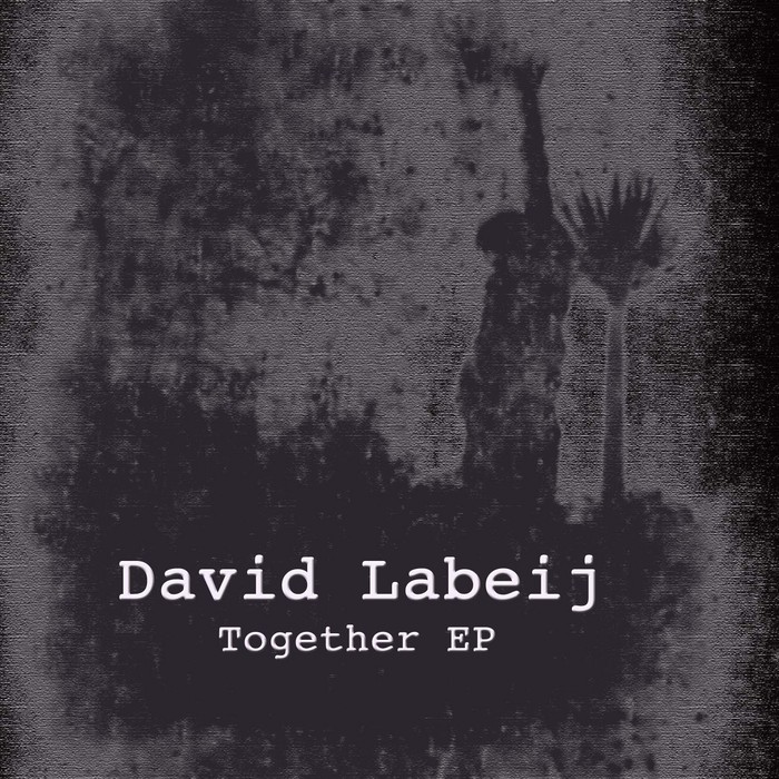 LABEIJ, David - Together EP