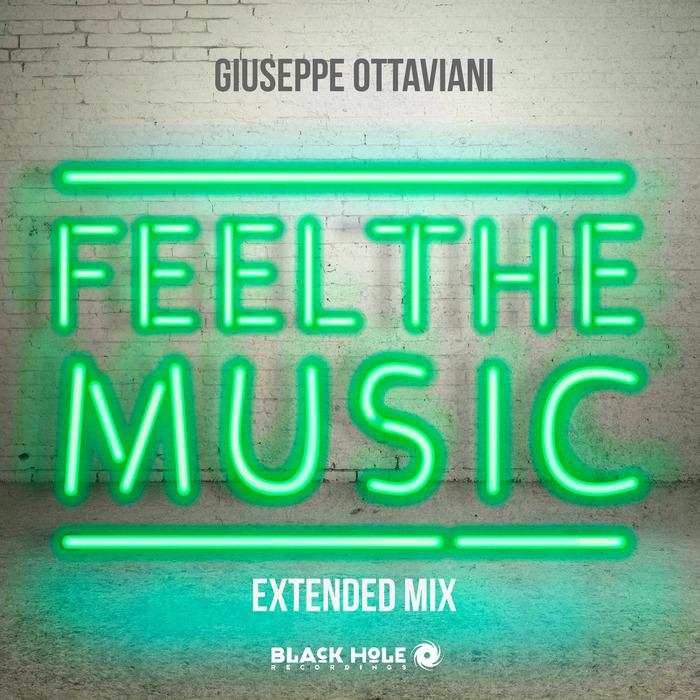 OTTAVIANI, Giuseppe - Feel The Music