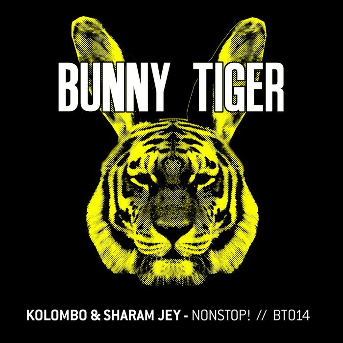 KOLOMBO/SHARAM JEY - Nonstop!