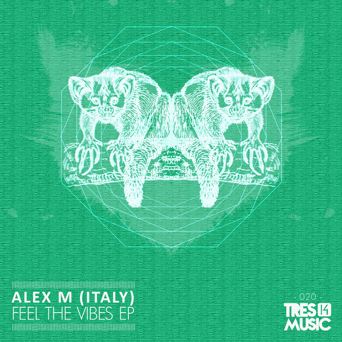 ALEX M - Feel The Vibes
