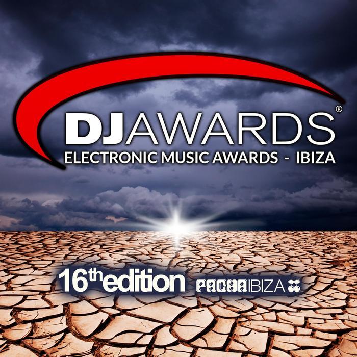 VARIOUS - DJ Awards 16