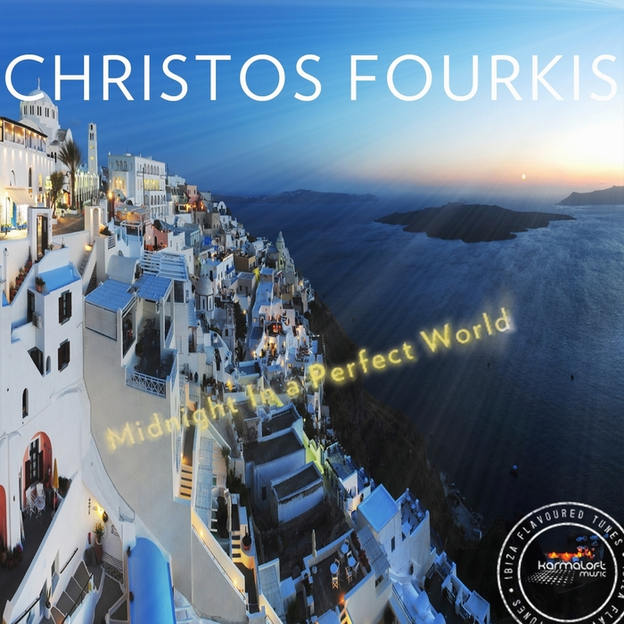 FOURKIS, Christos - Midnight In A Perfect World