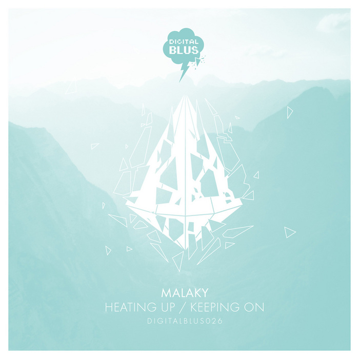 MALAKY - Keeping On