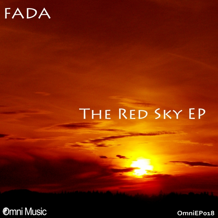 FADA - The Red Sky EP