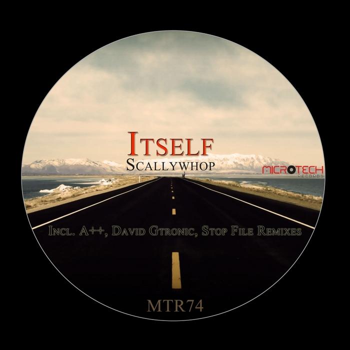 ITSELF - Scallywhop