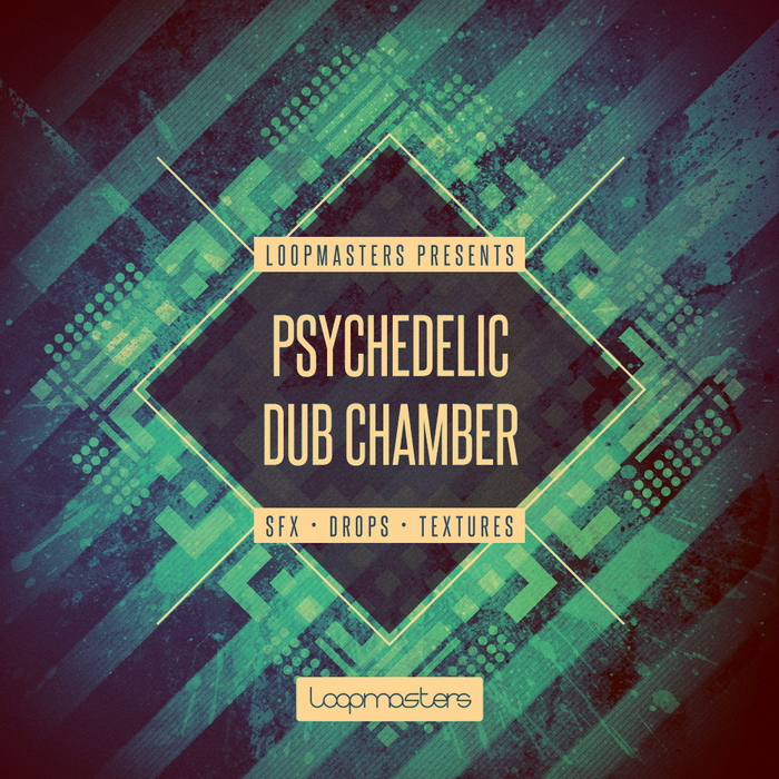 Loopmasters: Psychedelic Dub Chamber (Sample Pack WAV) at Juno Download