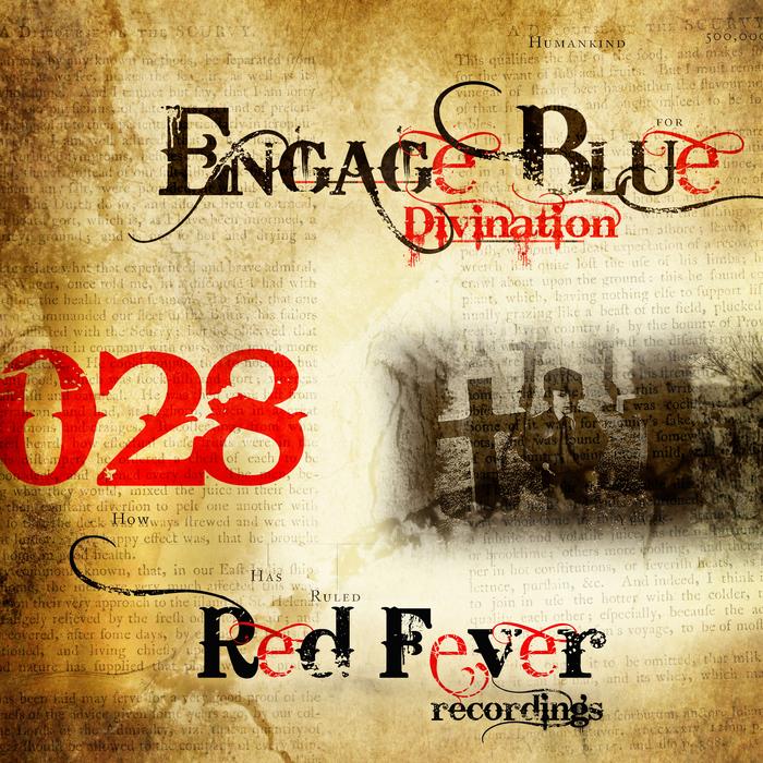 ENGAGE BLUE - Divination