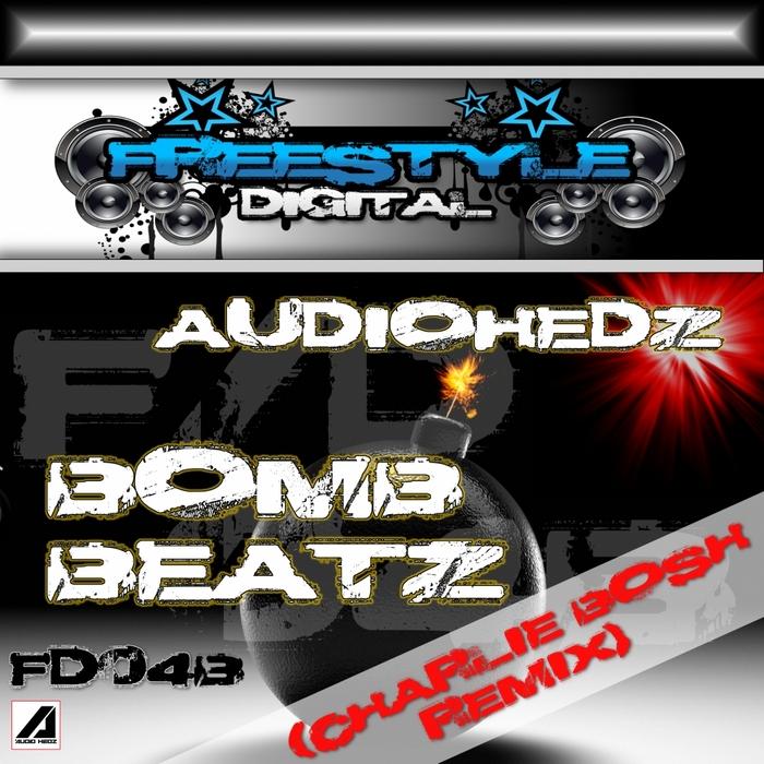 AUDIO HEDZ - Bomb Beatz