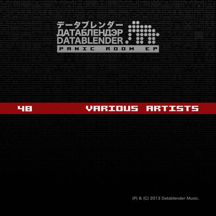 INSTIGATOR & TONKS - Panic Room EP