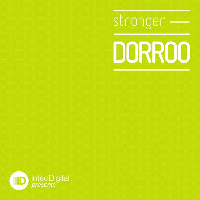 DORROO - Stronger